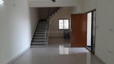 Gallery Cover Image of 1650 Sq.ft 3 BHK Villa for rent in Karappakam for 22000