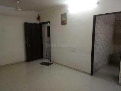 Gallery Cover Image of 900 Sq.ft 2 BHK Apartment for rent in Goregaon East for 35000