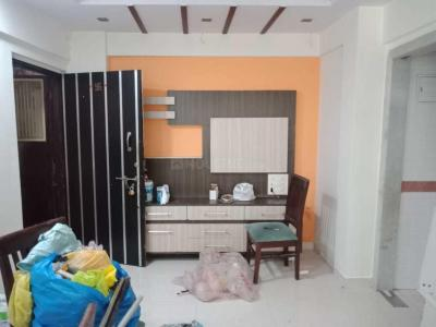 Gallery Cover Image of 775 Sq.ft 2 BHK Apartment for rent in Kalwa for 15000