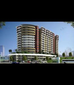 Gallery Cover Image of 1712 Sq.ft 3 BHK Apartment for buy in Khaja Guda for 9600000