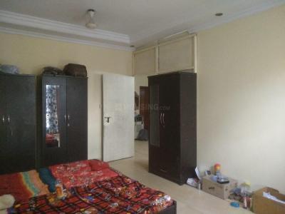Bedroom Image of Girls PG in Sector 41