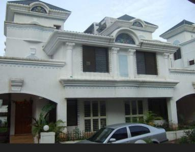 Gallery Cover Image of 3338 Sq.ft 5+ BHK Independent House for buy in Multicon Cinderella, Baner for 35000000