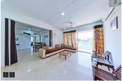 Gallery Cover Image of 2666 Sq.ft 4 BHK Apartment for buy in Shreeya Antilia, Bodakdev for 24000000