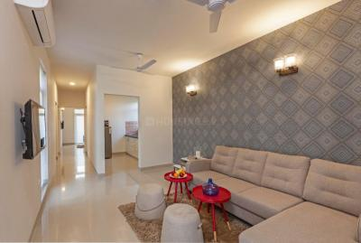 Gallery Cover Image of 1800 Sq.ft 3 BHK Independent Floor for rent in Green Park for 60000