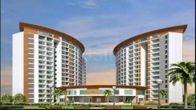Gallery Cover Image of 1691 Sq.ft 3 BHK Apartment for buy in Klassik Landmark, KPC Layout for 12200000