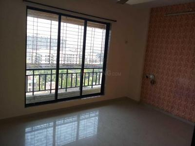 Gallery Cover Image of 1813 Sq.ft 3 BHK Apartment for rent in Sanpada for 52000