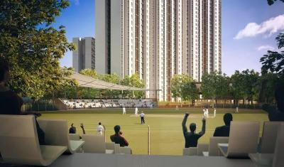 Gallery Cover Image of 600 Sq.ft 1 BHK Apartment for buy in Lodha Upper Thane, Bhiwandi for 4900000