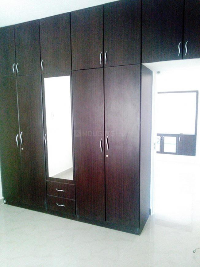 Bedroom Image of 1370 Sq.ft 3 BHK Apartment for rent in Urapakkam for 21000