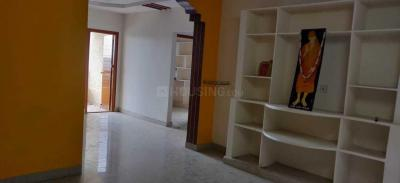 Gallery Cover Image of 1450 Sq.ft 3 BHK Apartment for buy in Mallampet for 3300000