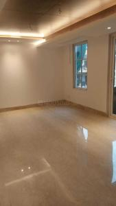 Gallery Cover Image of 2300 Sq.ft 4 BHK Independent Floor for rent in Green Park for 125000