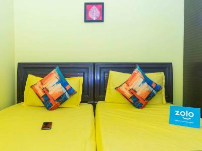 Bedroom Image of Zolo Creed in Sadduguntepalya