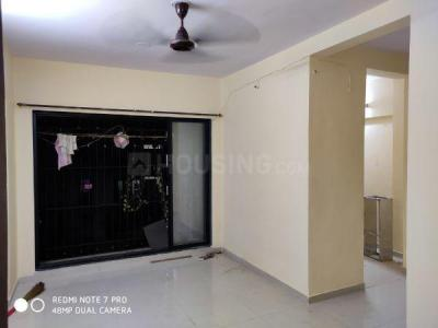 Gallery Cover Image of 1050 Sq.ft 2 BHK Apartment for rent in Thane West for 24500