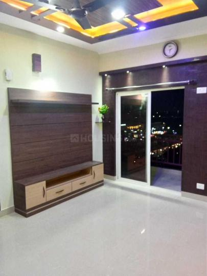 Living Room Image of 1295 Sq.ft 2 BHK Apartment for buy in Sethi Max Royal, Sector 76 for 6500000