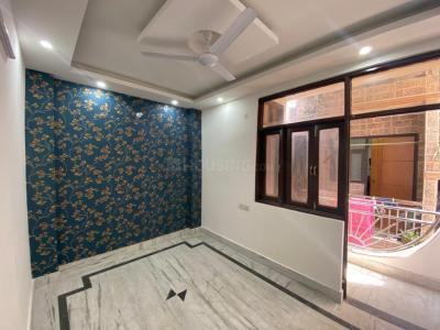 Gallery Cover Image of 750 Sq.ft 2 BHK Independent Floor for rent in Singh Govindpuri - 1, Govindpuri for 10000