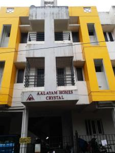 Gallery Cover Image of 1700 Sq.ft 3 BHK Apartment for rent in Selaiyur for 8500