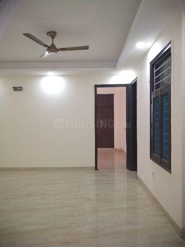Living Room Image of 600 Sq.ft 2 BHK Independent Floor for buy in Govindpuri for 2400000