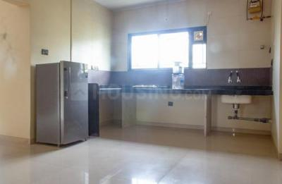 Kitchen Image of 10 C, Silvanus Apartments in Pashan