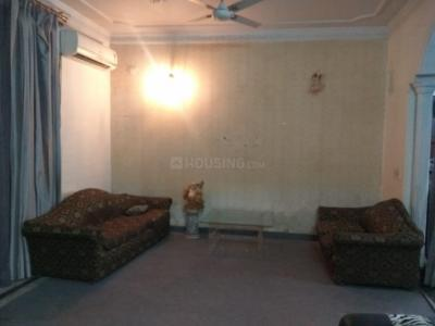 Gallery Cover Image of 1800 Sq.ft 2 BHK Independent Floor for rent in Sector 41 for 22000