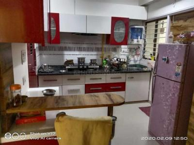 Gallery Cover Image of 2500 Sq.ft 3 BHK Apartment for rent in Chandkheda for 38000