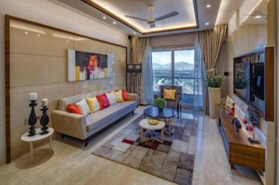 Gallery Cover Image of 1675 Sq.ft 3 BHK Apartment for buy in Paradise Sai Solitaire, Kharghar for 17000000