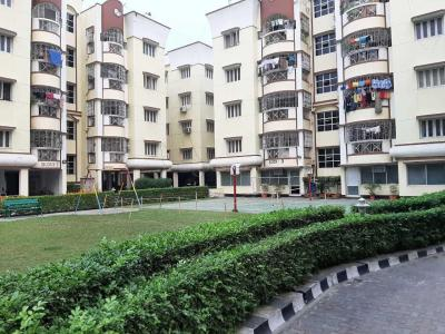Gallery Cover Image of 1250 Sq.ft 3 BHK Apartment for buy in Birati for 5700000