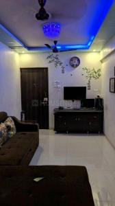 Gallery Cover Image of 625 Sq.ft 1 BHK Apartment for buy in Mangalmurti Mauli Heights, Ghansoli for 7500000