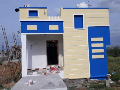 Gallery Cover Image of 550 Sq.ft 2 BHK Independent House for buy in Chengalpattu for 1840000