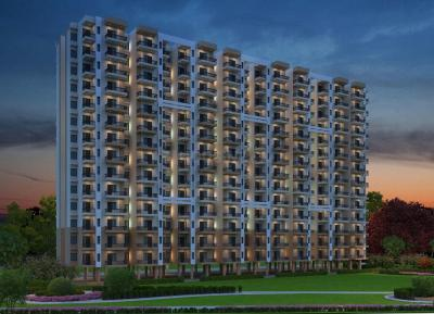 Gallery Cover Image of 1000 Sq.ft 2 BHK Apartment for buy in Sarvome Shree Homes, Green Field Colony for 2633000