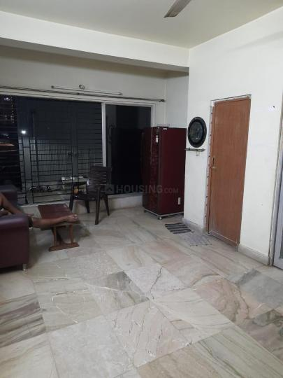 Hall Image of 950 Sq.ft 2 BHK Apartment for buy in Mukundapur for 2200000