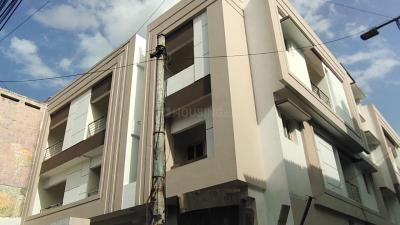 Gallery Cover Image of 1151 Sq.ft 2 BHK Apartment for buy in Choolai for 10359000