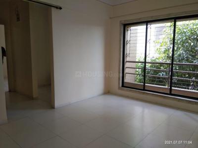 Gallery Cover Image of 700 Sq.ft 1 BHK Apartment for rent in Kopar Khairane for 18000