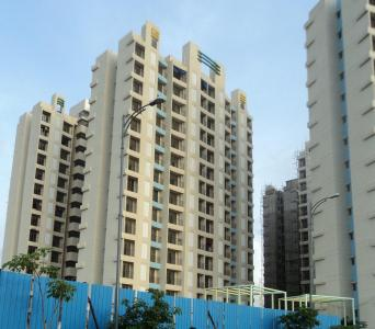 Gallery Cover Image of 500 Sq.ft 1 BHK Apartment for rent in Naigaon East for 6500