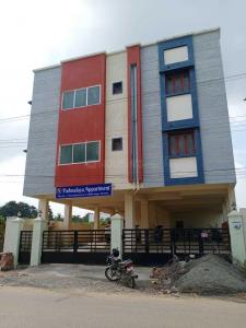 Gallery Cover Image of 917 Sq.ft 2 BHK Apartment for buy in Thiruverkkadu for 3300000