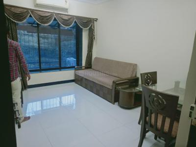 Gallery Cover Image of 535 Sq.ft 1 BHK Apartment for rent in Goregaon East for 20000