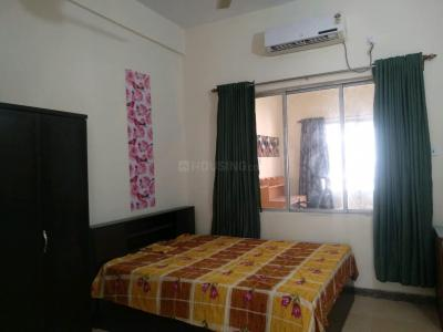 Gallery Cover Image of 2900 Sq.ft 3 BHK Villa for rent in Vedic Sanjeeva Gardens, New Town for 85000