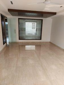 Gallery Cover Image of 3600 Sq.ft 4 BHK Independent Floor for rent in South Extension II for 140000