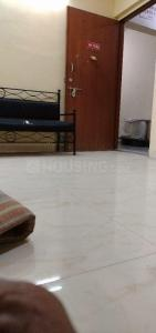 Gallery Cover Image of 350 Sq.ft 1 RK Apartment for rent in Santacruz East for 22000