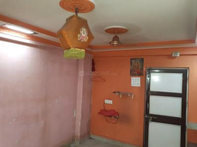 Gallery Cover Image of 305 Sq.ft 1 RK Apartment for rent in Kandivali West for 12000
