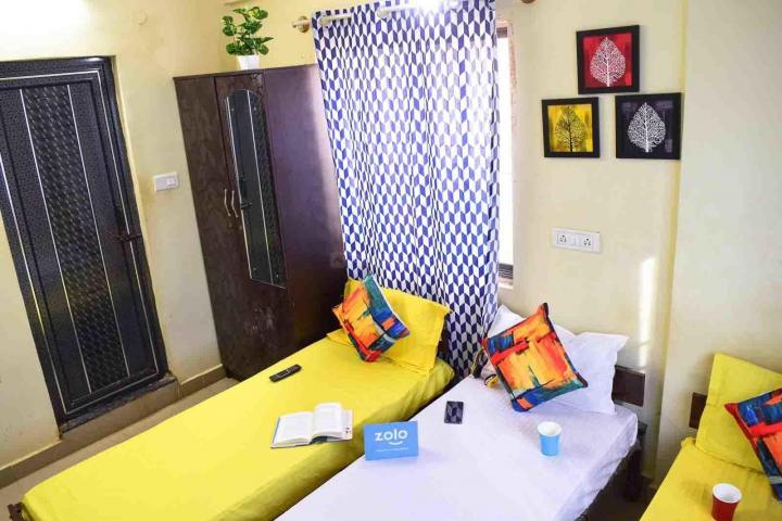 Bedroom Image of Zolo Cinnamon in Marathahalli