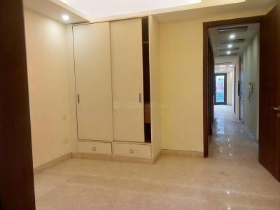 Gallery Cover Image of 1550 Sq.ft 3 BHK Independent House for buy in Greater Kailash I for 42500000