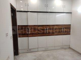 Gallery Cover Image of 900 Sq.ft 2 BHK Independent Floor for buy in Jangpura for 12000000