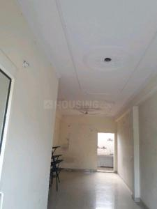 Gallery Cover Image of 717 Sq.ft 1 BHK Independent Floor for rent in Sector 23A for 11500