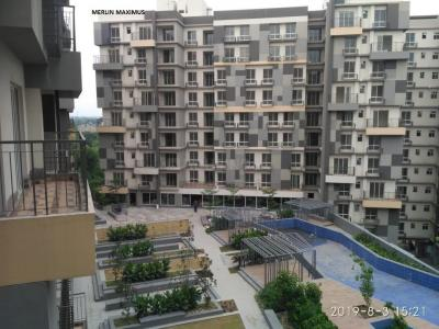 Gallery Cover Image of 633 Sq.ft 2 BHK Apartment for buy in Sodepur for 3600000