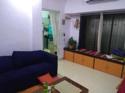 Gallery Cover Image of 550 Sq.ft 1 BHK Apartment for rent in Mahalakshmi Nagar for 50000