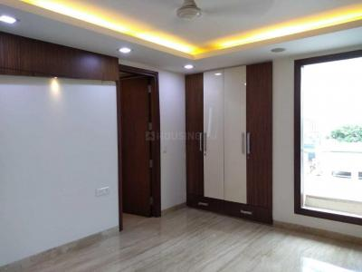 Gallery Cover Image of 1650 Sq.ft 3 BHK Independent Floor for rent in Green Park for 70000