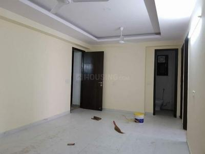 Gallery Cover Image of 800 Sq.ft 2 BHK Independent Floor for rent in New Industrial Township for 15000