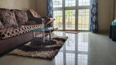 Gallery Cover Image of 1200 Sq.ft 2 BHK Apartment for rent in Rahul Rahul Park, Warje for 21000
