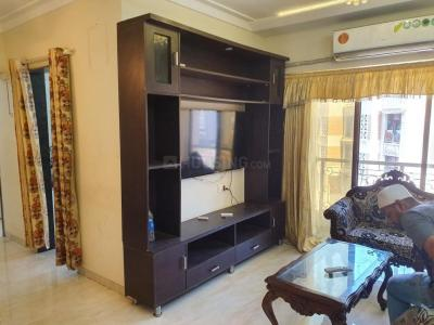 Gallery Cover Image of 1300 Sq.ft 3 BHK Apartment for rent in Mira Road East for 28000