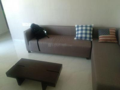 Gallery Cover Image of 650 Sq.ft 2 BHK Apartment for rent in Lower Parel for 85000