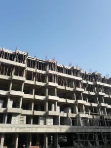 Gallery Cover Image of 261 Sq.ft 1 RK Apartment for buy in Mira Road East for 2900000